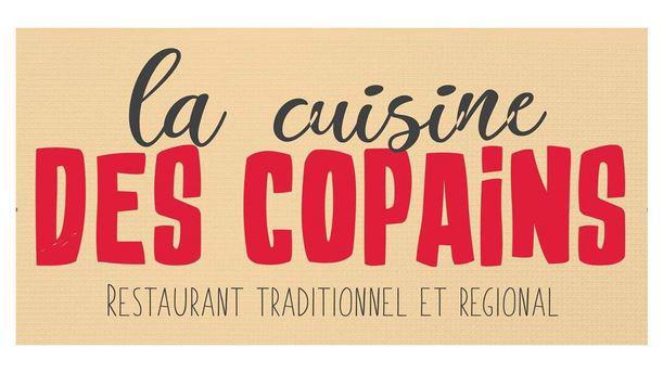 La Cuisine des Copains Logo