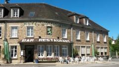 Hôtel Lion Verd - Restaurant - Putanges-le-Lac