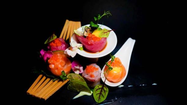 Washi Suggerimento dello chef