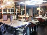 Arômé Restaurant & Bar à Vins