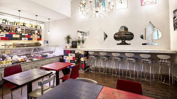 Restaurant Il Dek Italian Bistrot A Prato Menu Avis Prix