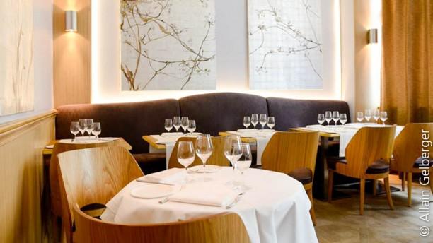 La Table D 39 Eug Ne In Paris Restaurant Reviews Menu And Prices Thefork
