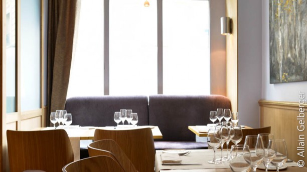Restaurant la table d 39 eug ne paris menu avis prix et for Table 52 reservations