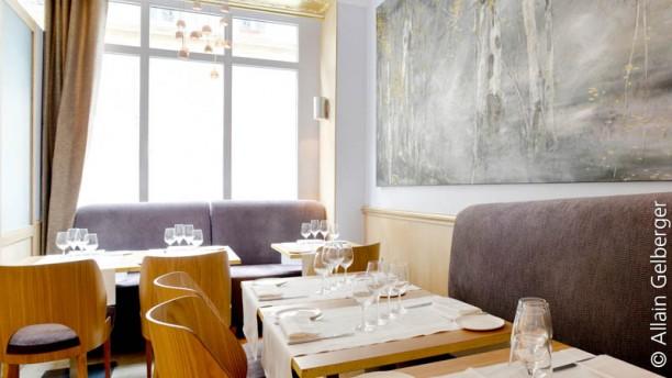 La Table D 39 Eug Ne Em Paris Pre Os Menu Morada Reserva E Avalia Es Do Restaurante
