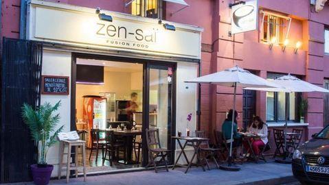Zen-saï, Toulouse