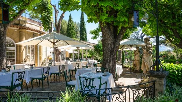 Restaurant la table du pigonnet h tel le pigonnet aix en provence 13100 avis menu et prix - Restaurant la table du 20 eybens ...