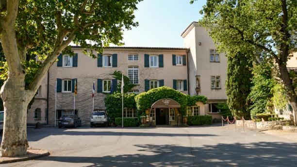 Hotel Restaurant Le Pigonnet Aix