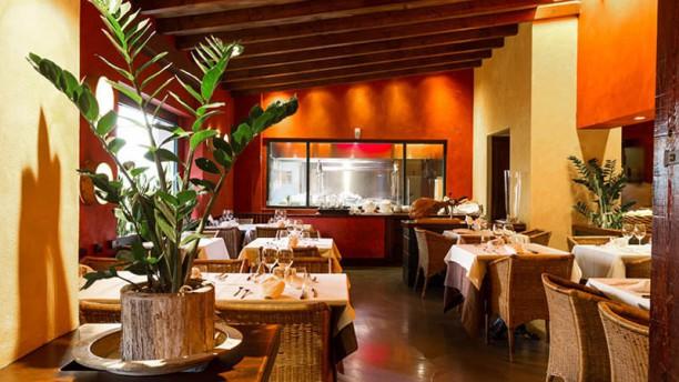 Don Juan Vista sala