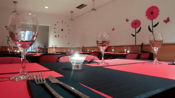 Cafeteria Joventut Vista sala