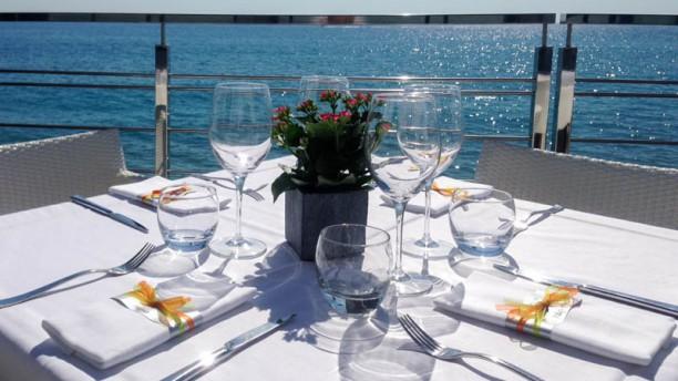 Villa Azur Restaurant