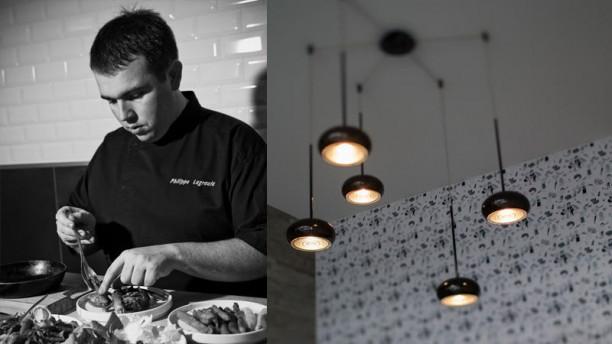 Une cuisine en ville in bordeaux menu openingstijden for Cuisine en ville