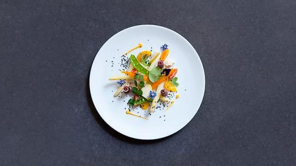 Restaurant une cuisine en ville bordeaux menu avis for Une cuisine en ville bordeaux menu