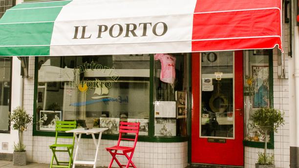 Il Porto Ingang