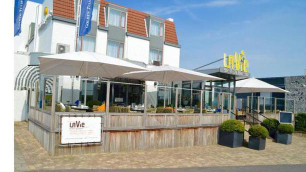 Restaurant La Vie Foto4