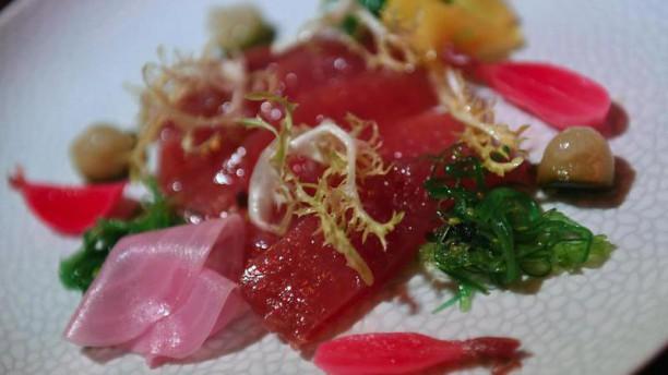 Smaak&Vermaak Heerlen sashimi tonijn