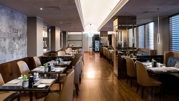 PanEVO Salone ristorante