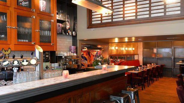 De Vlaamse Hoogmis Restaurant