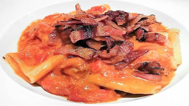 Suggerimento dello chef - Rosso Margherita - Collatina, Rome