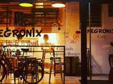 Negronix Bar Cocktails & Street Food