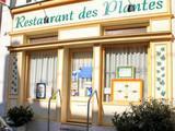 Restaurant des Plantes