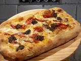 Pizzeria Gourmet Plan B
