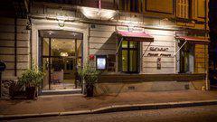 le Gambetta - Restaurant - Saumur