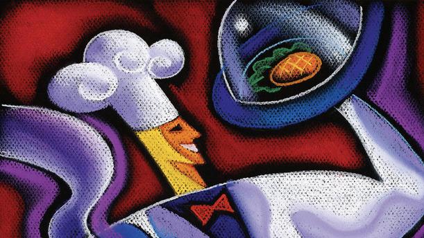 Pimenta Brasserie rw logo