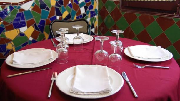 El Capritx  d'en Carles Bermell Vista Restaurante