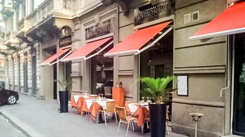 L'Antro della Sibilla, Milano