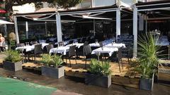 Restaurant Le Victoria