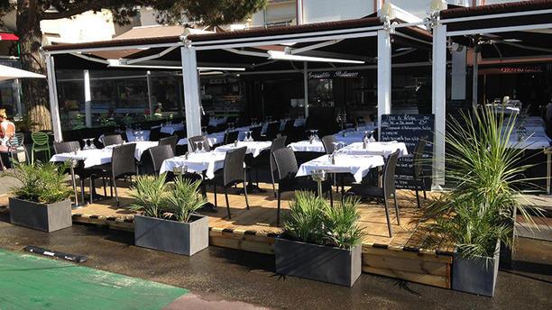 Restaurant Le Victoria Restaurant Le Victoria
