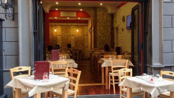 O\'Cerriglio Trattoria Braceria e Pizzeria in Naples - Restaurant ...