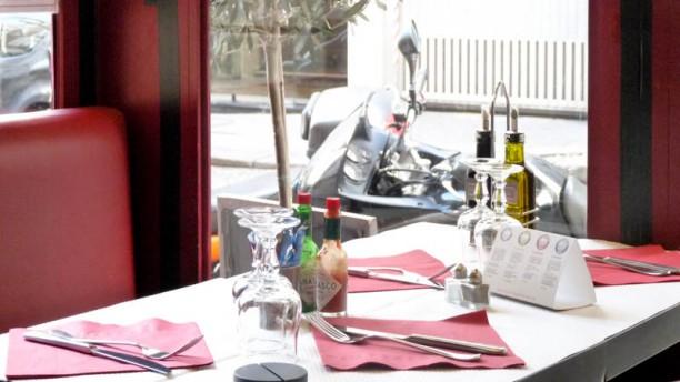 L Anvers Du Decor In Paris Restaurant Reviews Menu And Prices