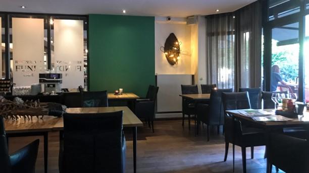 Fundi (Hotel de Korenbeurs) Restaurant