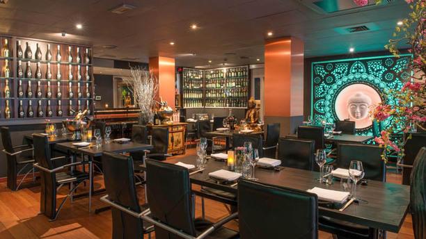 Madame Cheung Het restaurant