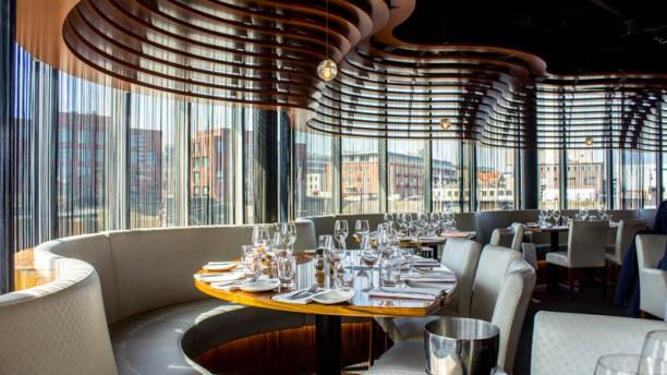 Catch by Simonis Restaurantzaaal