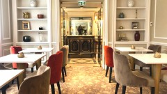 Le Céladon, Hotel Westminster - Restaurant - Paris
