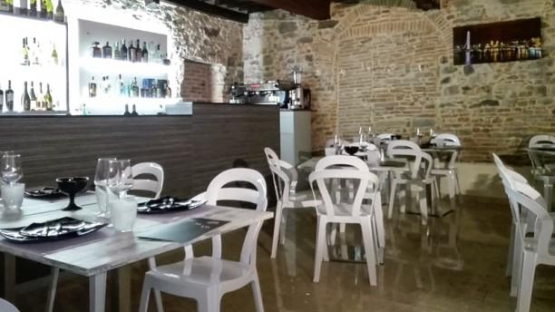 Deja vu Ristorante Sala ristorante