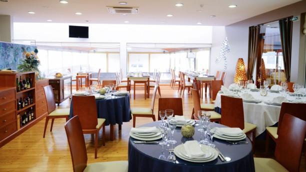 Restaurante Picadeiro Sala