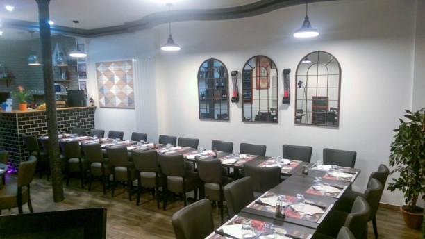 Restaurant St Antonino