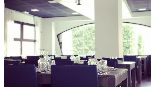 Impression restaurant 7