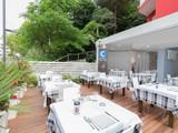 Hotel Du Parc Restaurant