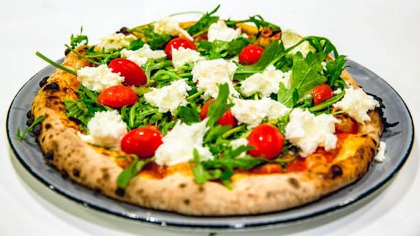 Vitah Pizzeria Gourmet Suggerimento dello chef