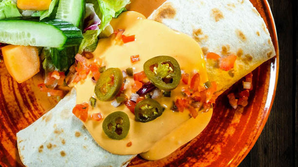 Panche Per Fast Food.Pancho Villa In Stockholm Restaurant Reviews Menu And Prices