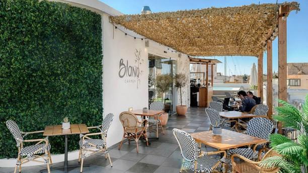 La Terraza De Blanq In Valencia Restaurant Reviews Menu