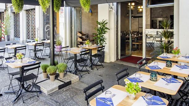 Cartoccio Milano In Milan Restaurant Reviews Menu And