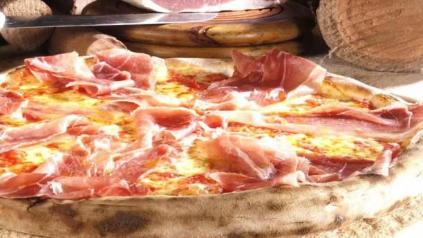 Pizzaria Famiglia Mancini Sugestão prato
