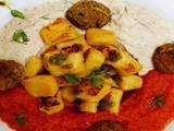 Anadu Gastronomia