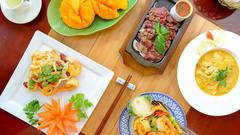 Elysées Hong-Kong - Restaurant - Paris