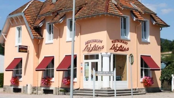 Les Lilas Restaurant